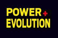 Power + Evolution